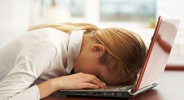 Bệnh mất ngủ mãn tính có chữa được không? 2