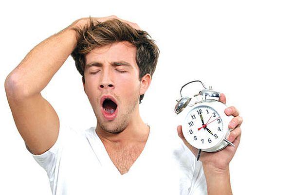 Nguyên nhân và cách khắc phục chứng mất ngủ 1