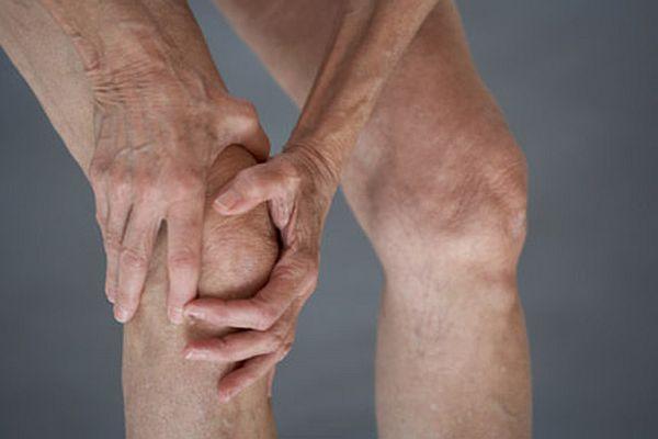 Cách chữa trị bệnh đau khớp gối