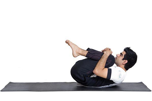 Cách điều trị bệnh đau thắt lưng hông 5