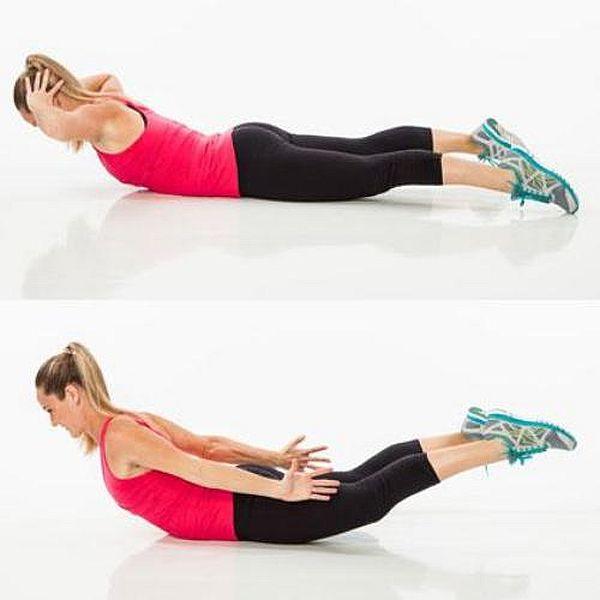 Tập thể dục điều trị đau lưng sau sinh tại nhà