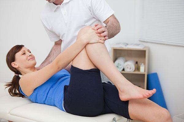 Hiện tượng đau khớp gối ở người trẻ tuổi