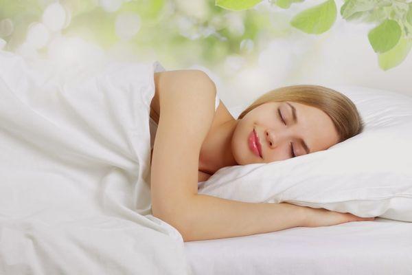 Các loại thức ăn giúp dễ ngủ