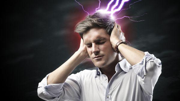Nguyên nhân đau đầu do thần kinh