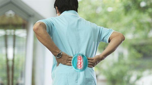Điều trị thoái hóa cột sống lưng 1